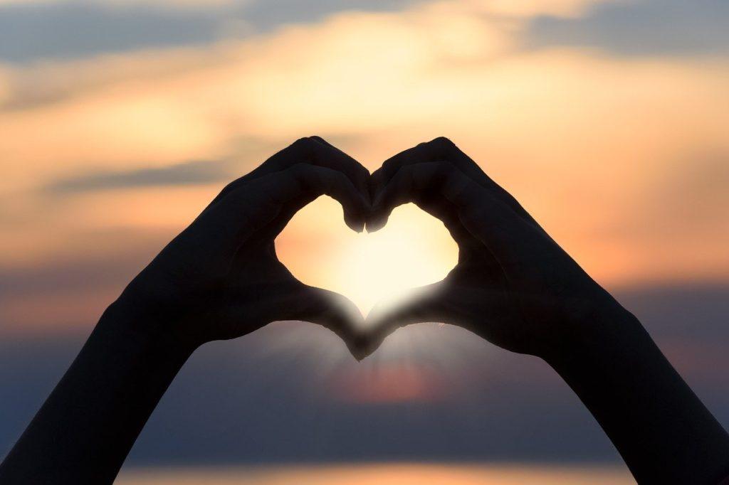 Η καρδιά σας, μιλάει